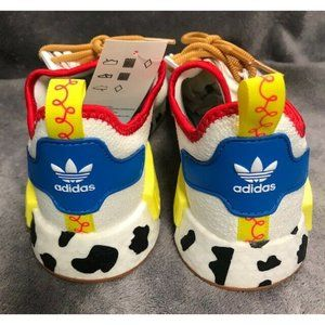 Adidas TOY STORY WOODY Kids Shoes NEW IN BOX SZ 3